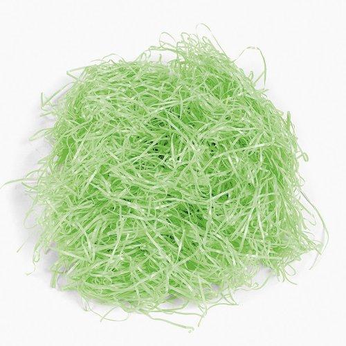 GREEN EASTER GRASS (1 DOZEN) - BULK