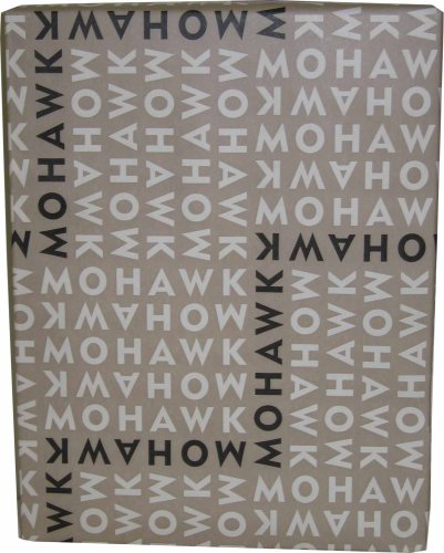 Mohawk Superfine Labels White Smooth 60# 8.5''x11'' 100 sheets