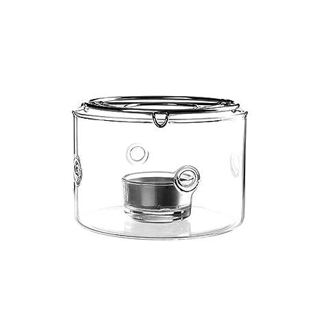 Amazon.com: Trendglas Jena - Tetera (4.2 in de diámetro ...