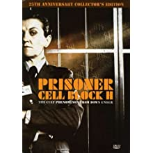 Prisoner Cell Block H, Set 1 (25th Anniversary Collector's Edition) (1979)