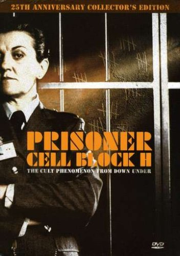 Prisoner Cell Block H, Set 1 (25th Anniversary Collector's Edition)