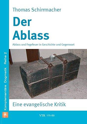 Der Ablass von Karl-Heinz Vanheiden