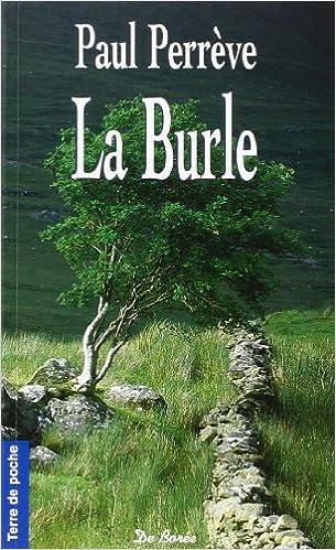 Couverture de La Burles