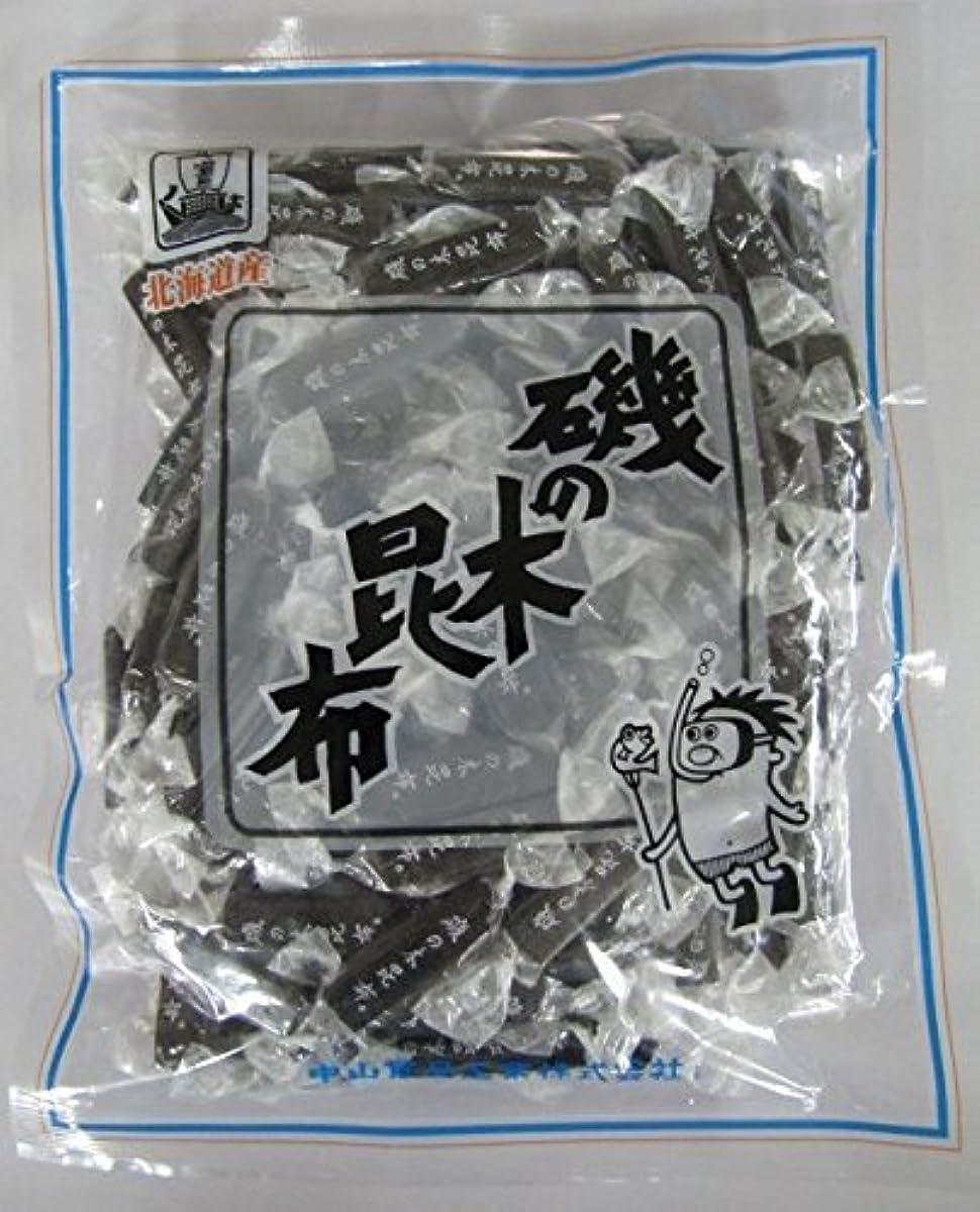 [해외] 이소노키콘부 다시마 젤리 500g