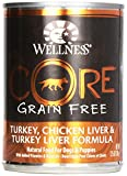 Wellpet Wellness core Dog Chicken 12/5 oz Cans, 1 Count, One Size