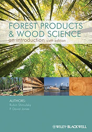Forest Products+Wood Science