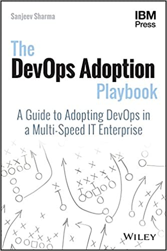 Amazon com: The DevOps Adoption Playbook: A Guide to