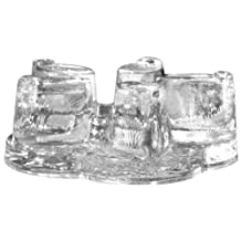 Yama Glass Solid Glass Warmer