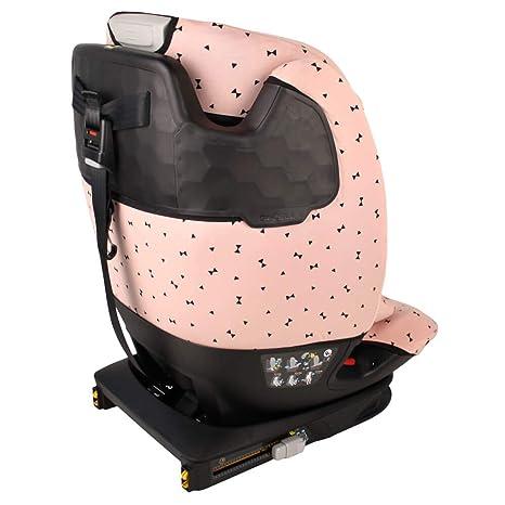 Bezug Maxi-Cosi TobiFix Kindersitz Khaki Schwei/ßabsorbierend und weich f/ür Ihr Kind Sch/ützt vor Verschlei/ß und Abnutzung /Öko-Tex 100 Baumwolle