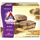 Atkins Endulge Bars Chocolate Peanut Butter Cups