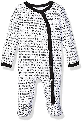 Calvin Klein Baby Bodysuit Unise...