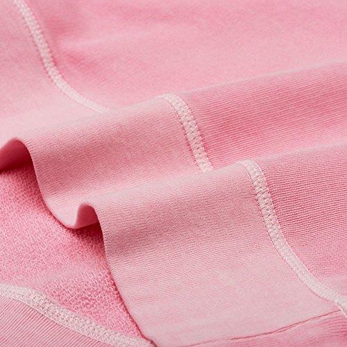 Gant Sweatshirt Felpa Crewneck Pink california Donna Sunbleached Rosa rEqrnZwOg