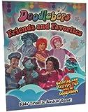 """Doodlebops"" - Friends & Favorites"" - Coloring Boo (Units per case: 48)"
