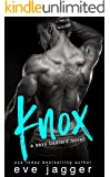 Knox: (A Sexy Bastard Novel)