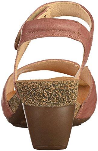 Think! 2-82572 Womens Sandals Rose zpaXtipp1S