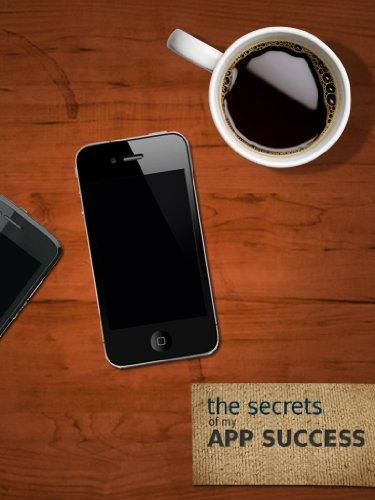 Secrets App Success Jesse Waites ebook product image
