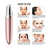 Senbowe Upgrade Anti-Aging/Wrinkle Eye Massager