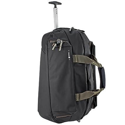 Delsey odc II Bolsa de viaje con ruedas 65 cm: Amazon.es ...