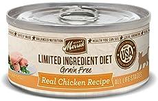 Merrick Cat Food Reviews And Ratings