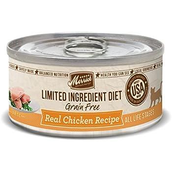 Merrick S Limited Ingredient Turkey Cat Food