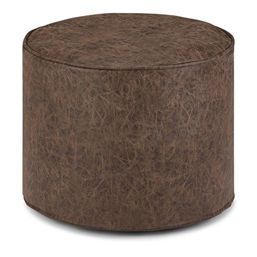 Terrific Amazon Com Simpli Home Axcpf 22 Kearney Transitional Round Alphanode Cool Chair Designs And Ideas Alphanodeonline