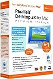 NOVA Parallels Desktop 3.0 Premium - Macintosh
