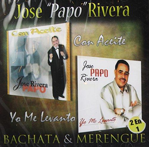 2 En 1 - Con Aceite / Yo Me Levanto - Bachata y