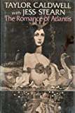 The Romance of Atlantis, Caldwell, Taylor, 0688003346