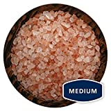 Pride Of India - Himalayan Rock Salt - 84+ Natural