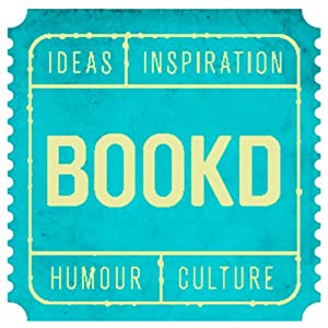 BookD: Tim Dowling How to be a Husband (BookD Podcast) Speech