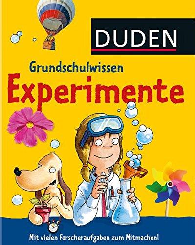 Grundschulwissen - Experimente