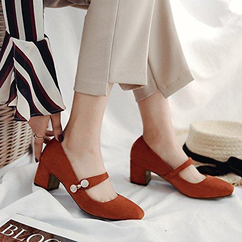 colour caramel e scarpe di dimensioni singolo numero molla foratura La estivo comfort con grassetto il acqua di nuziale e 4RwFU