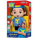 Boneco Luccas Neto - 14 Frases, 27cm - Baby Brink