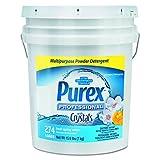 Dial 1729436 Dry Detergent, Original Fresh Scent, Powder, 15.6 lb. Capacity, Pail