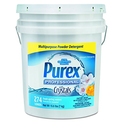 purex-dia-06355-dry-detergent-original-fresh-scent-powder-156-lb-capacity-pail