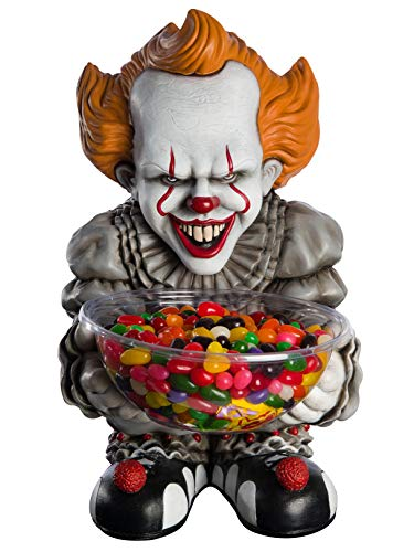 Rubie's IT Movie Pennywise Candy Bowl Holder -