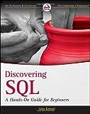 Discovering SQL, Alex Kriegel, 1118002679