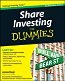 Share Investing for Dummies, 3rd Australian Edition