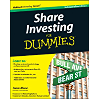 Share Investing For Dummies®