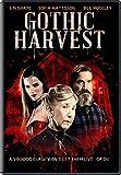 51orOK09SuL. SL160  - Gothic Harvest (Movie Review)