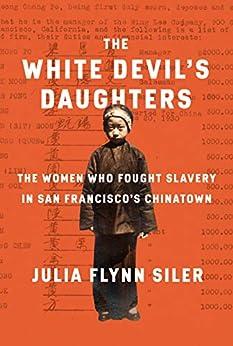 Amazon.com: The White Devil's Daughters: The Women Who