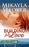 Building for Love - Book 5 (Town of Trio)