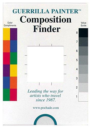 Guerrilla Painter 2250 Composition Finder ()