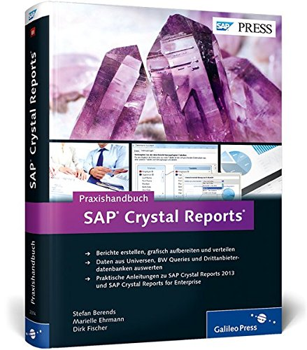 (Praxishandbuch SAP Crystal Reports)