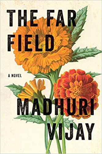 Book Cover: The Far Field by Madhuri Vijay