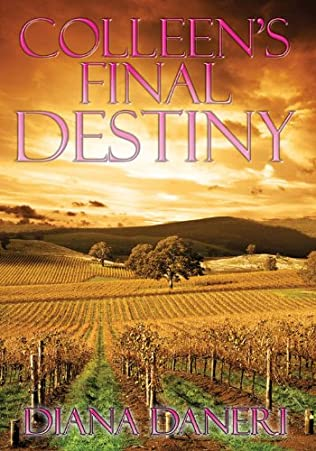 book cover of Colleen\'s Final Destiny