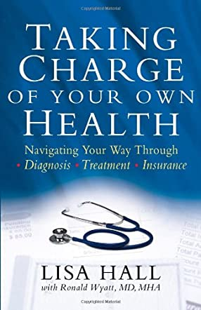 Taking Charge of Your Own Health