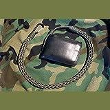 Tactical 550 Paracord Wallet Lanyard