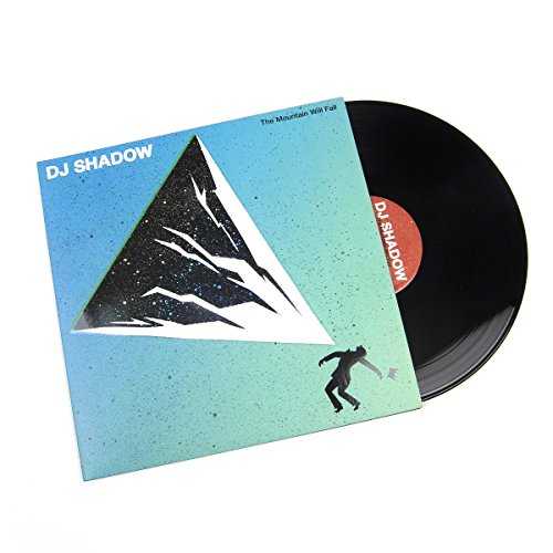 The Shadows - Dj Shadow: The Mountain Will Fall Vinyl 2lp - Zortam Music