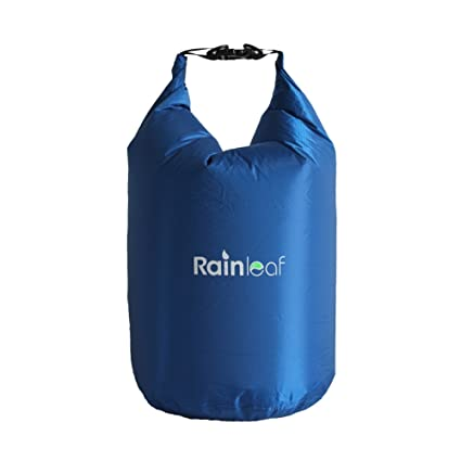 Rainleaf Floating Waterproof Dry Bag (10L 20L) Roll Top Dry Bag.Great for  Water Sports as Kayaking c2bad5a680fed